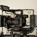 Canon EOS C200 4K